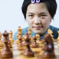 Young Superstars: Hou Yifan