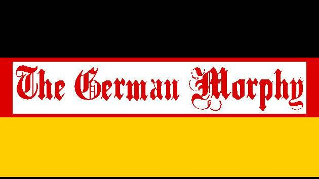 The German Morphy