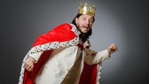 The King Hunt's Thumbnail