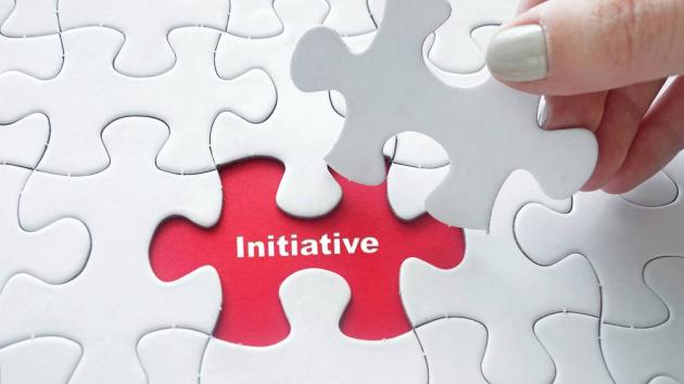 What Is The Initiative?