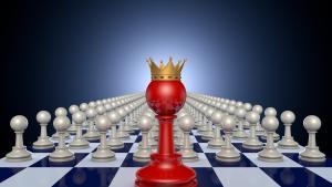 Master vs Many: IM Danny Rensch: Game 1