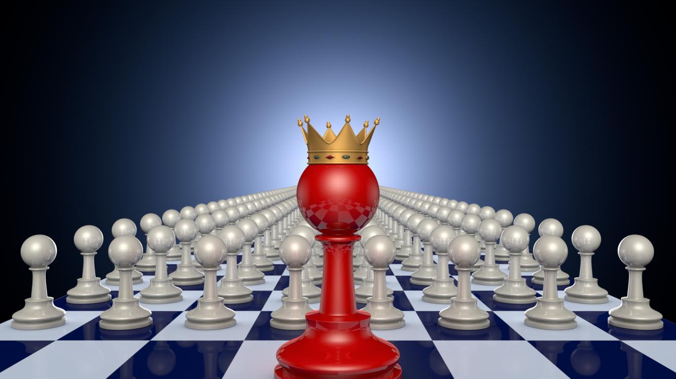 Master vs Many: IM John Bartholomew: Game 1
