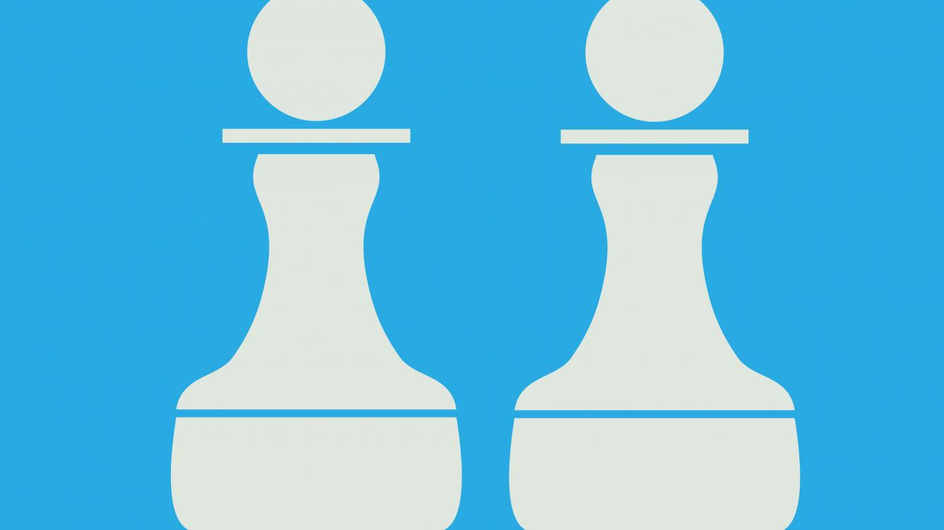 Doubled Pawns: Chess Pariahs Or Misunderstood?
