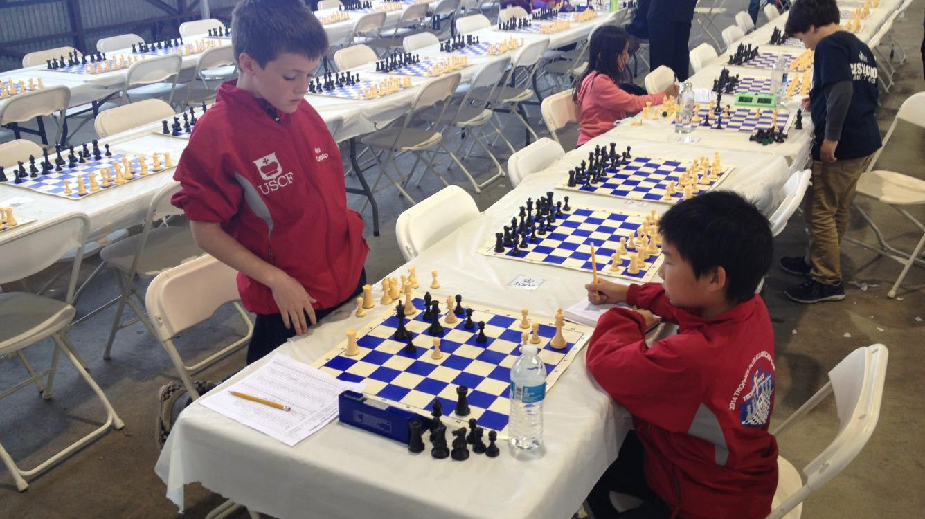 2016 ChessKid Online National Invitational Championships (CONIC): A Preview