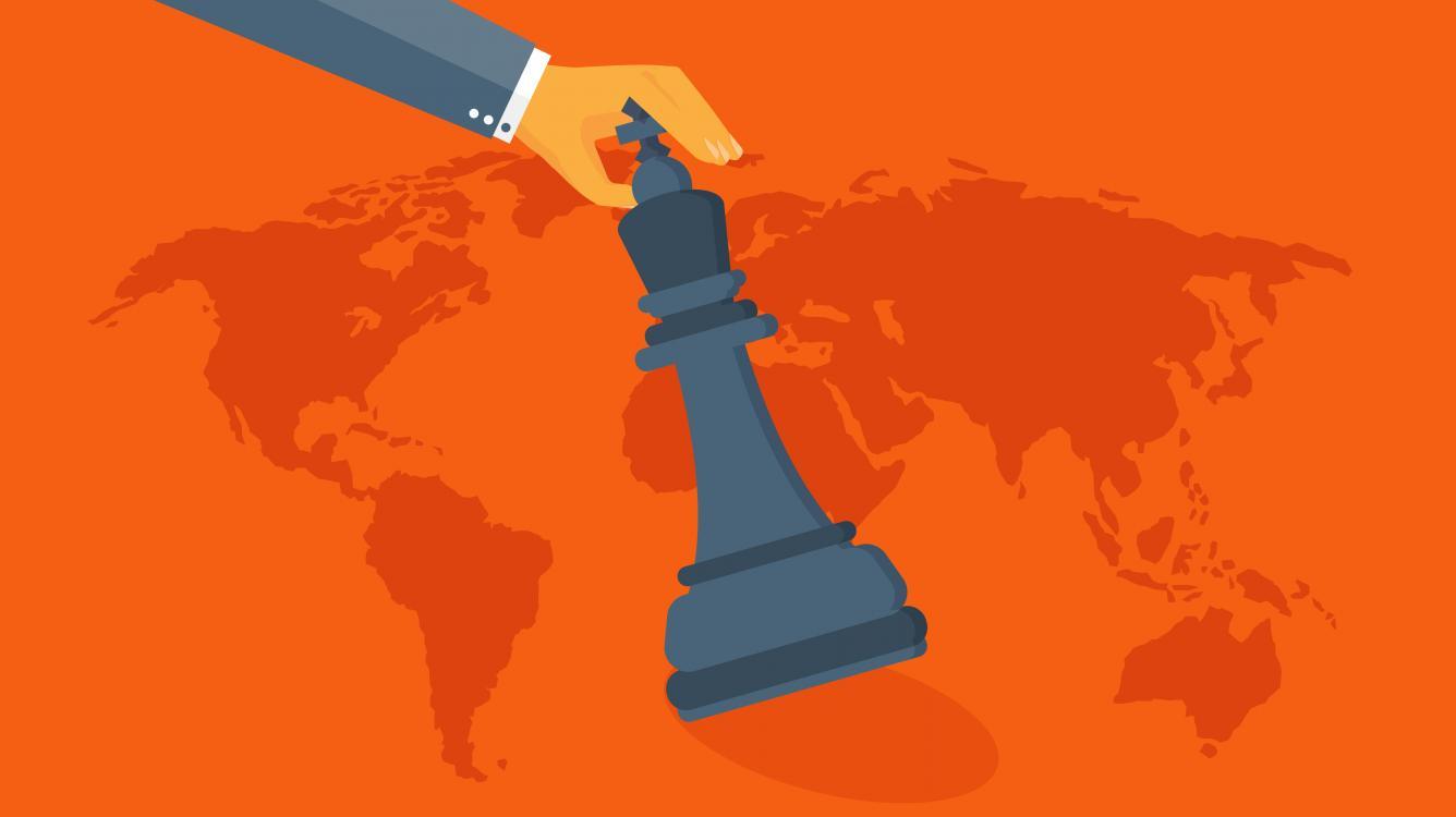 New Contest: Chess In World Landmarks