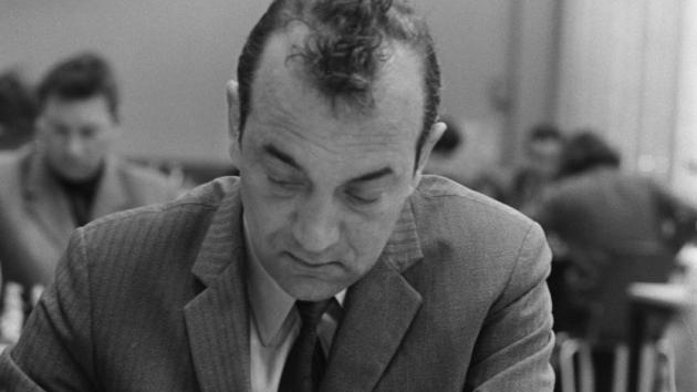 Korchnoi The Chess Psychologist