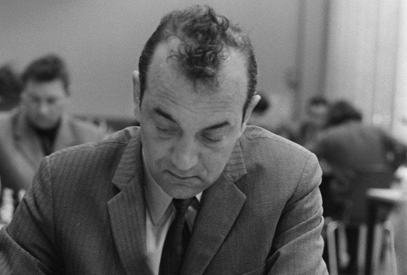 Korchnoi The Chess Psychologist