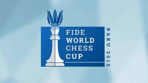 FIDE World Cup Highlights — 2015's miniatury
