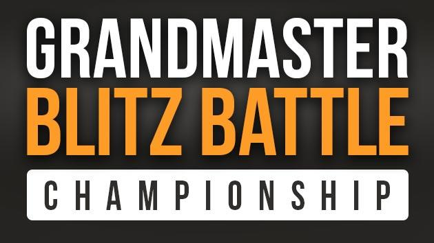 GM Blitz Battle Historical Archive