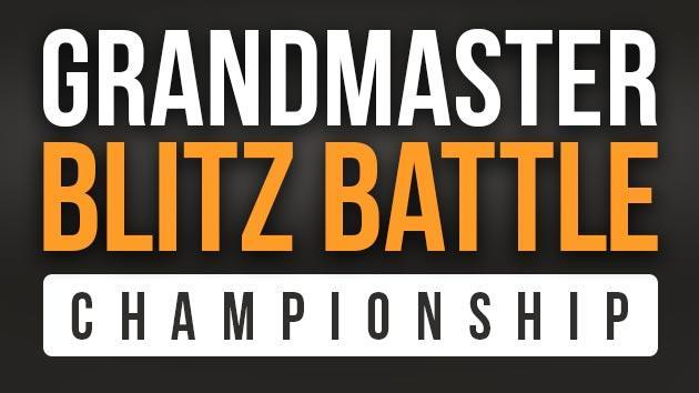 GM Blitz Battle Historical Archive