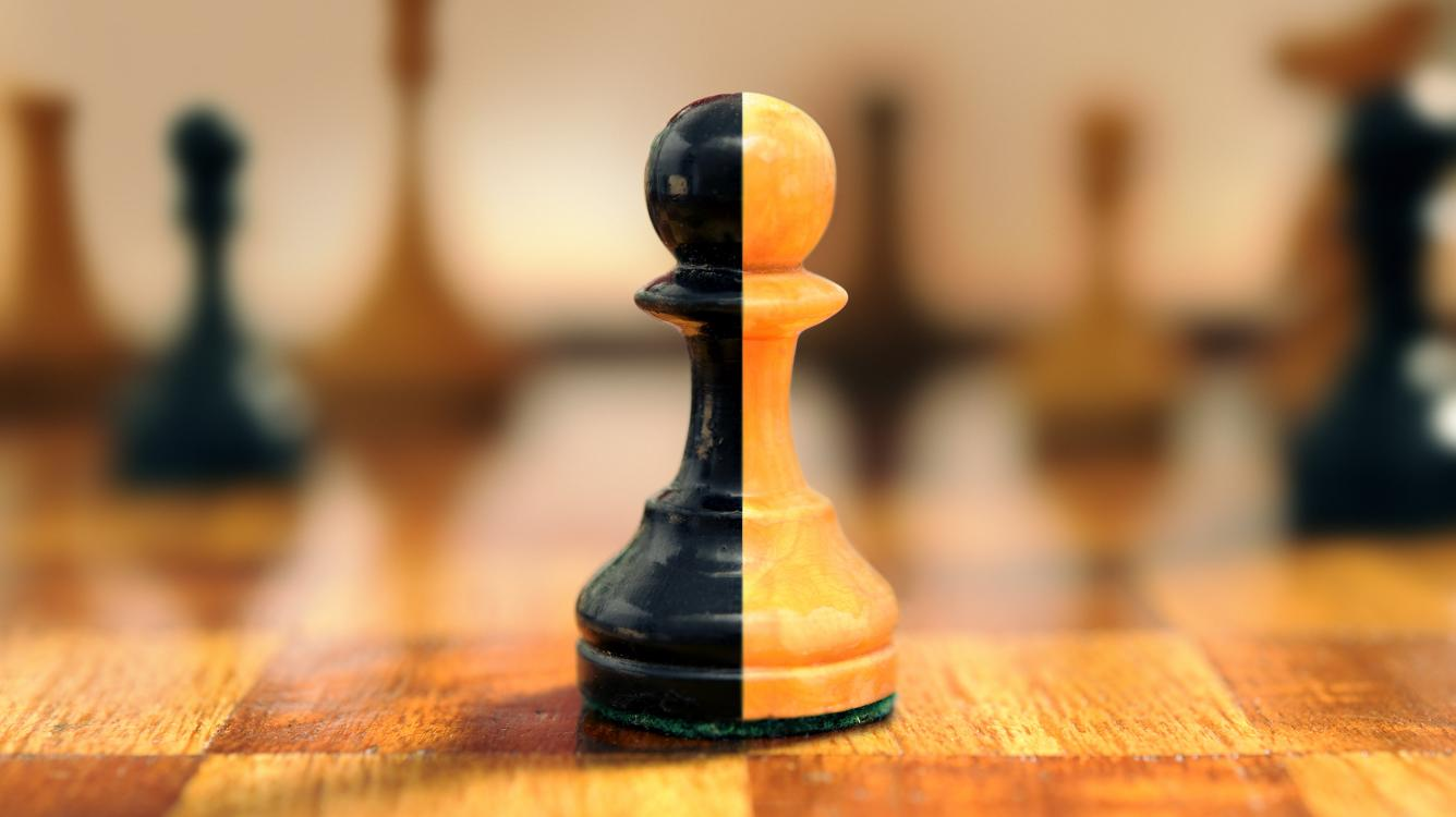 The Best Pawn Moves Ever