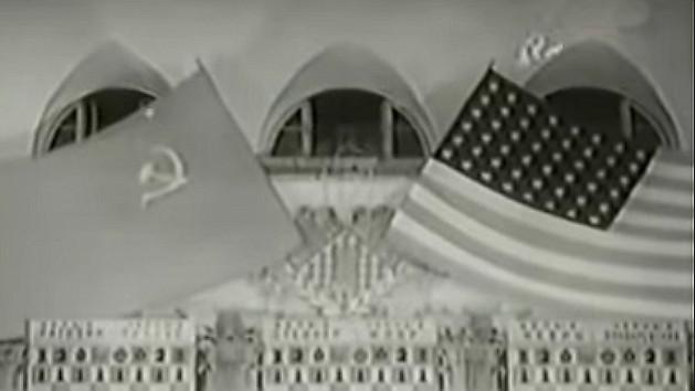 USA—USSR