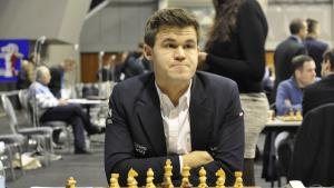 Lessons From Carlsen: The Draw Problem's Thumbnail