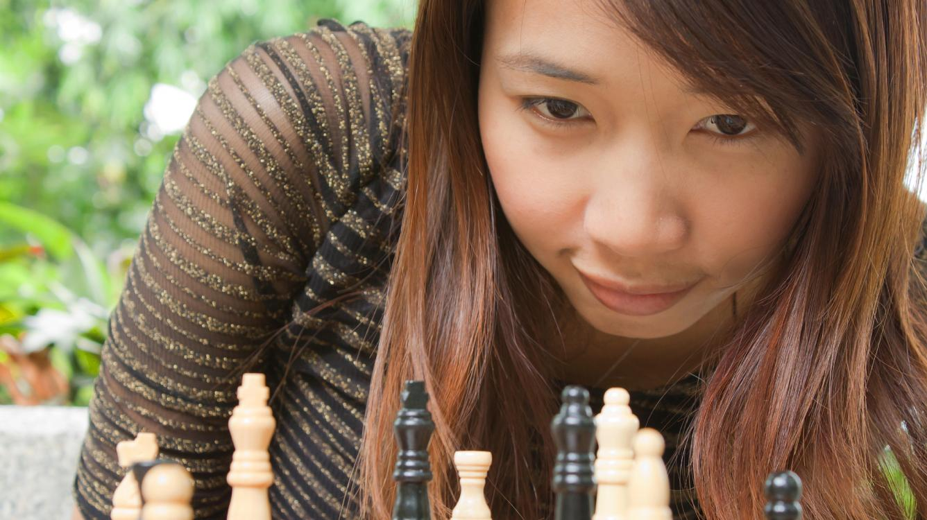 Chess 101: One Opponent At A Time