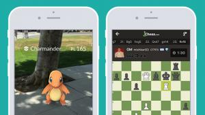 5 Reasons Chess Is Better Than Pokémon Go's Thumbnail