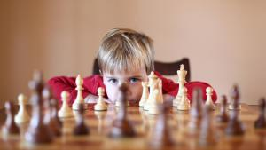 School Chess Fails PR Test's Thumbnail