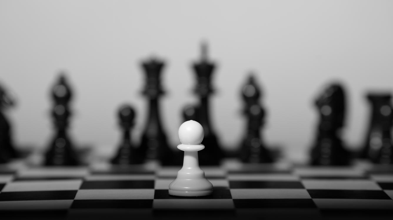 Minority Attack: Turn Your Pawns Into Weapons