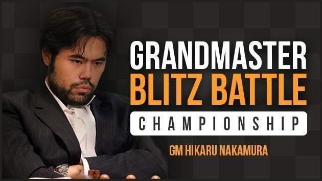 How To Watch Hikaru Nakamura vs MVL