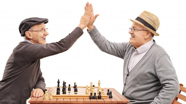 The Joy Of Reviewing Chess Games