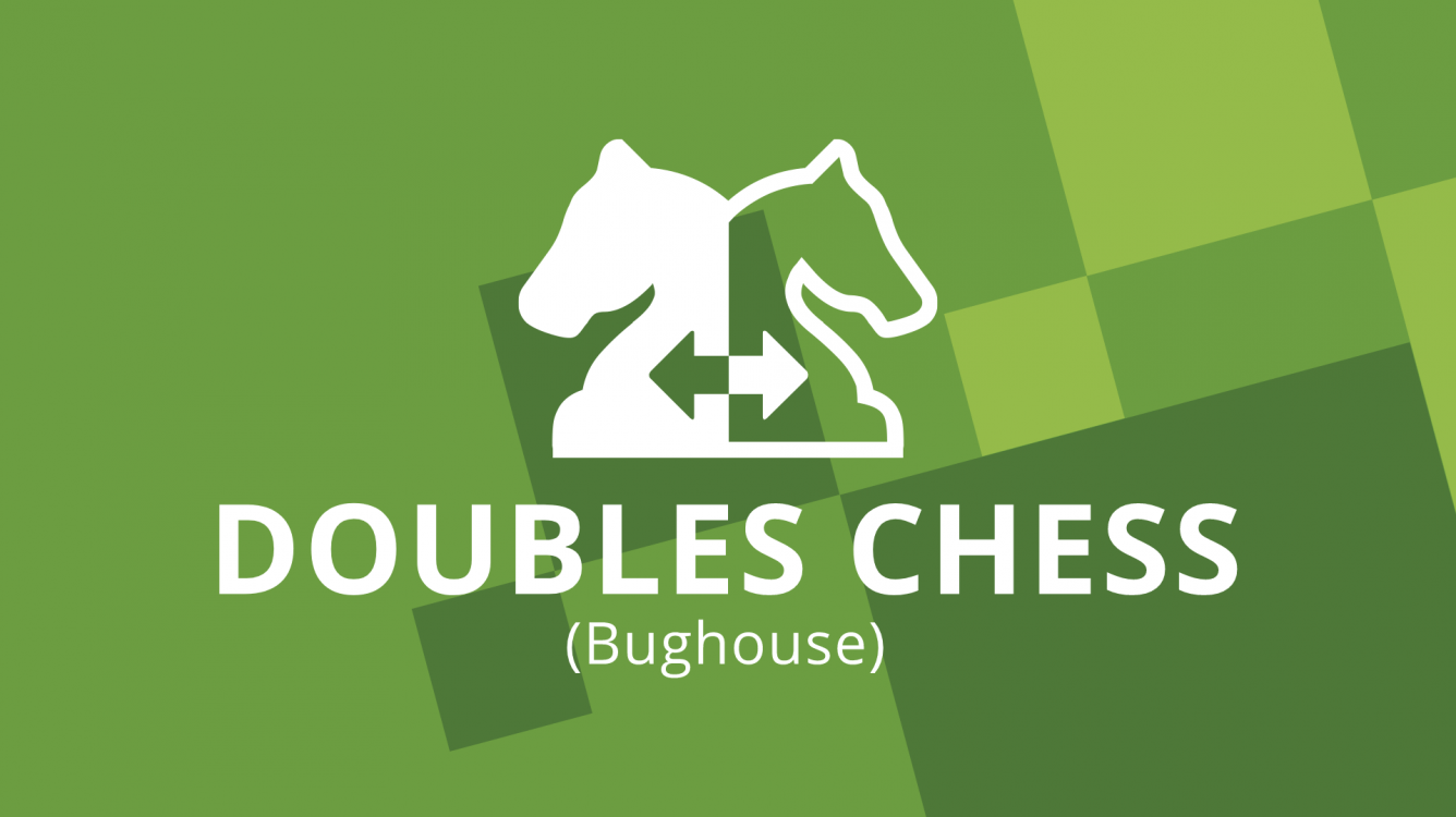 7 Doubles (Bughouse) Chess Tips For Beginners