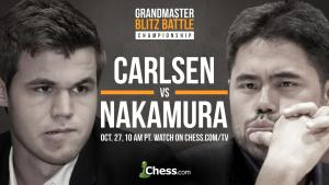 7 Reasons To Watch Carlsen vs Nakamura Thursday's Thumbnail