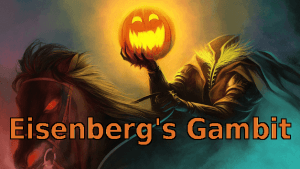 Eisenberg's Strange Gambit's Thumbnail