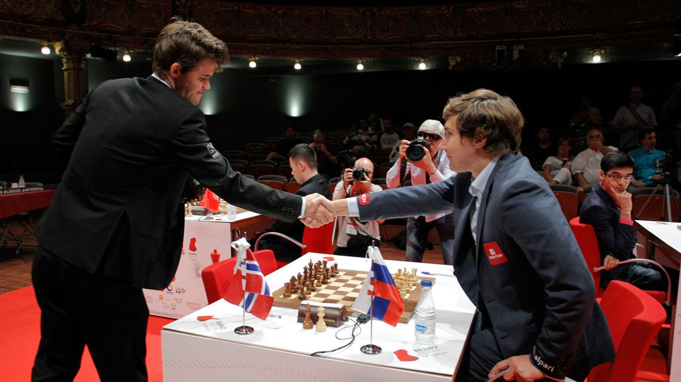 Carlsen-Karjakin: Hammer's Preview