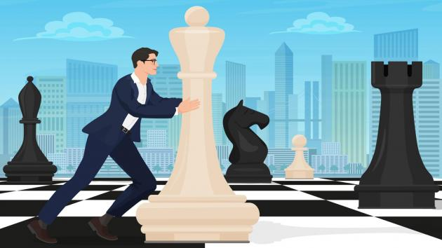 How To Learn From Your Defeats Like Karpov