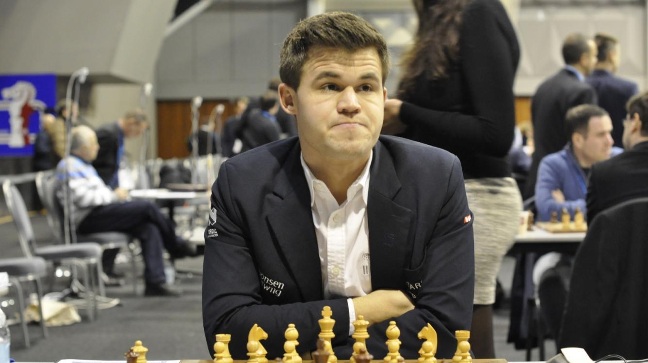 Carlsen vs Karjakin: The Final Countdown