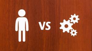 Man vs Machine's Thumbnail