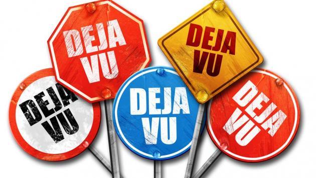 The World Championship Deja Vu