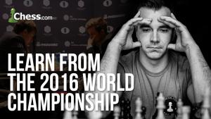 Every Game Analyzed: Carlsen-Karjakin World Championship