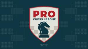2017 PRO Chess League Schedule's Thumbnail