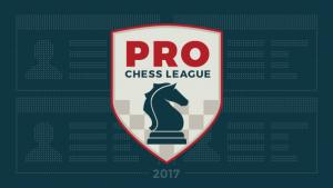 2017 PRO Chess League: Teams's Thumbnail