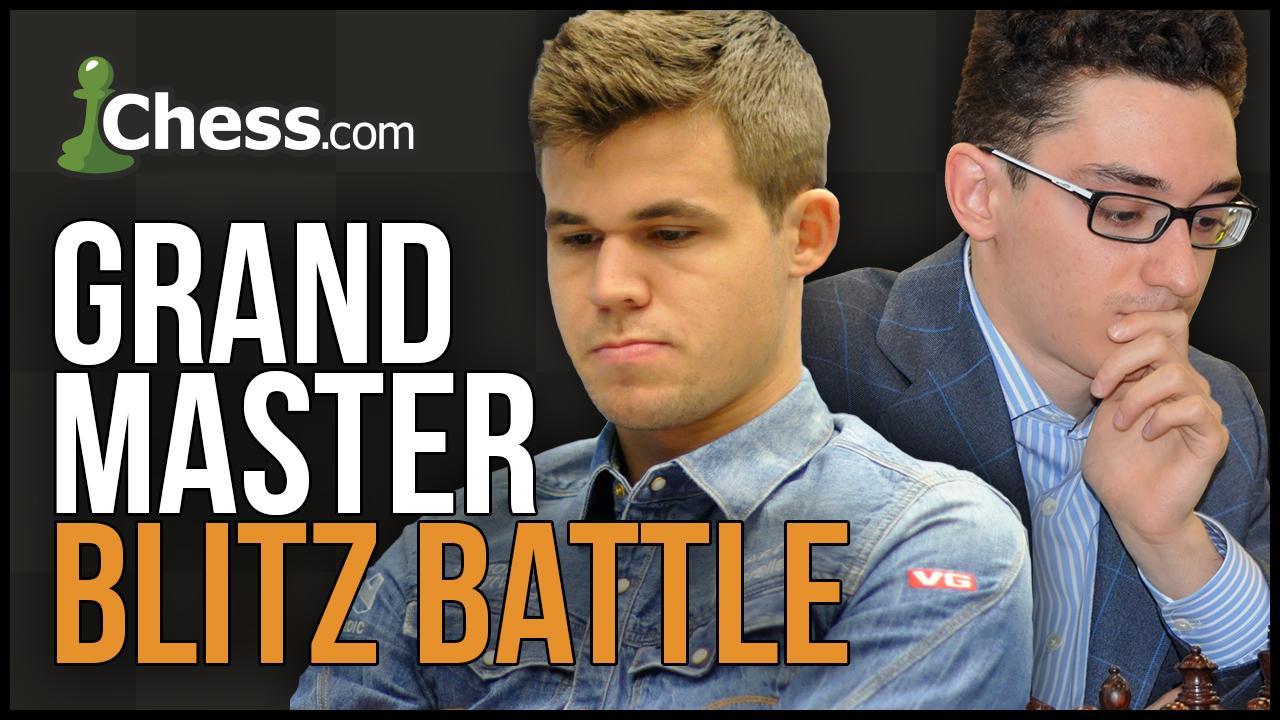 GM Blitz Battles