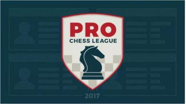 Liga PRO de Ajedrez 2017: Los equipos