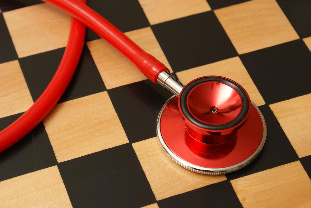 The 3 'Illnesses' Of Chess