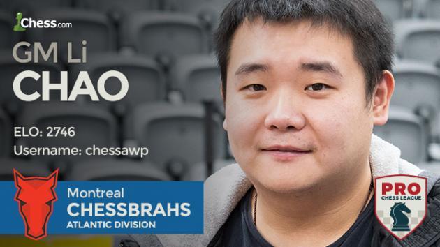 PRO Chess League Week 3: The Critical Showdowns