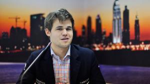 Carlsen Checkmates!'s Thumbnail
