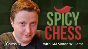 Spicy Chess