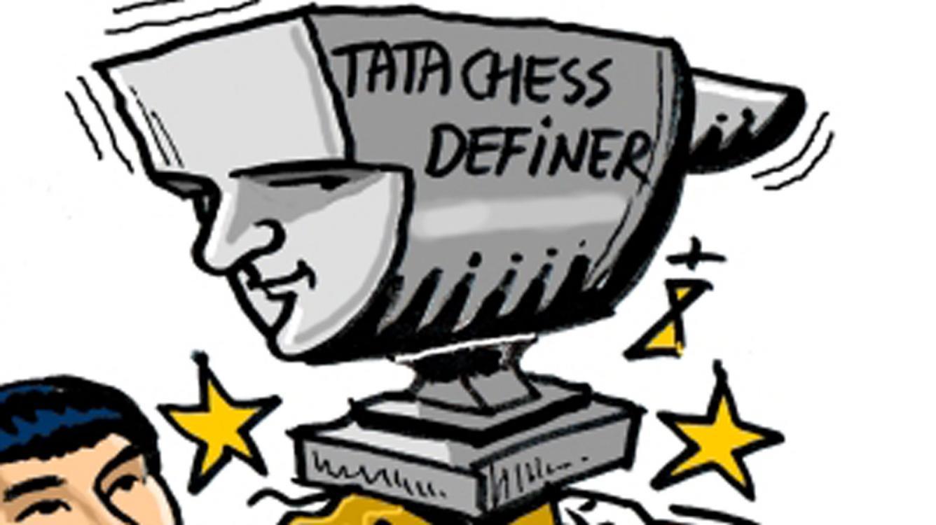 Tata Chess Definer