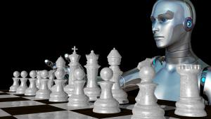 Chess Cyborg: Chess Teachers And Chess Books's Thumbnail