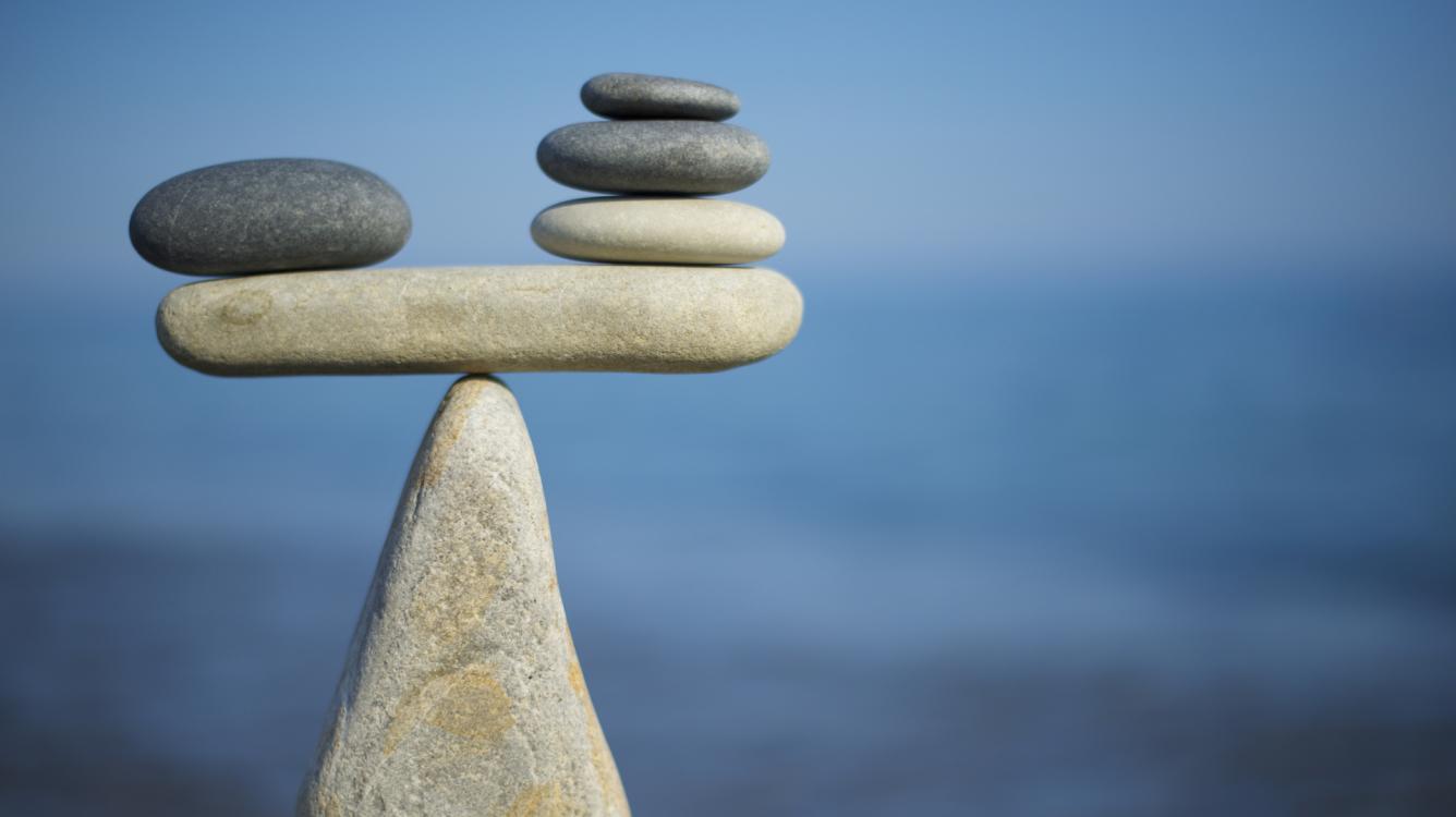 Unbalanced Material
