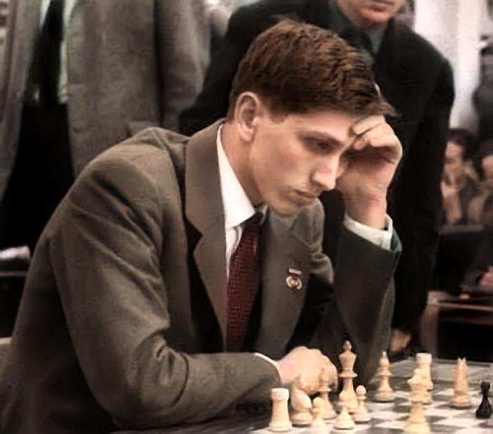 The Opening That Didn't Like Bobby Fischer