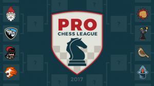 Predict The Pro Chess League And Win!