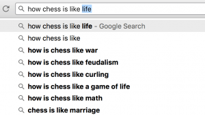 How Chess is Like... [FILL IN THE BLANK]'s Thumbnail