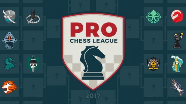 Pronostica la Liga PRO de Ajedrez y ¡gana premios!