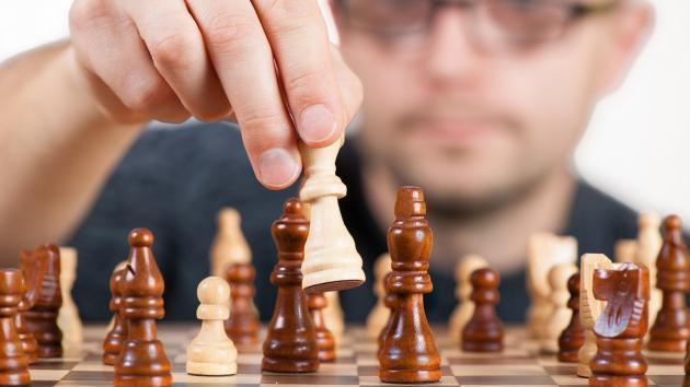 Los 10 errores más comunes del principiante de ajedrez