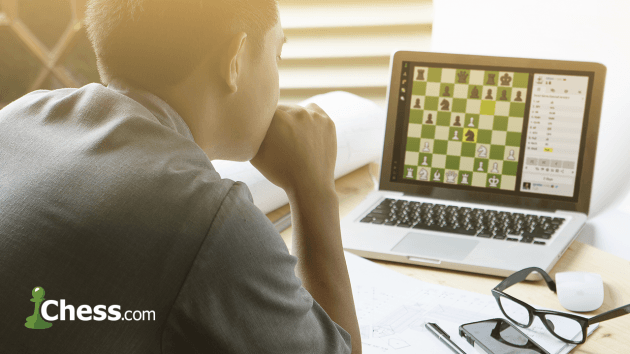 How Can Chess.com Help You?