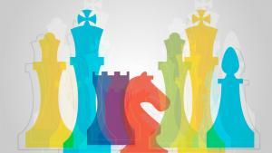 Ein kostenloser Schachlehrplan für Eltern und Trainer's Thumbnail